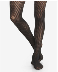 Express Honeycomb Full Tights