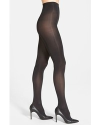 Donna Karan New York Evolution Satin Jersey Tights