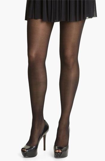 671219065 ... Donna Karan New York Evolution Semi Sheer Pantyhose ...