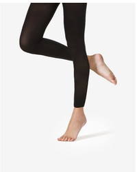 Express Opaque Ankle Tights
