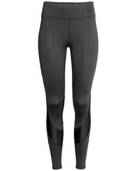 H&M Running Tights