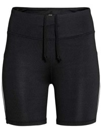 H&M Short Running Tights