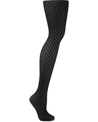 Wolford Triangle 20 Denier Tights Black