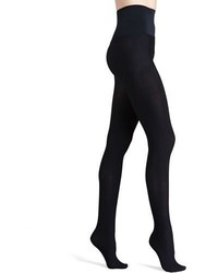 Ultimate opaque matte tights black medium 826622