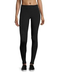 The North Face Winter Warm Running Tights Tnf Black