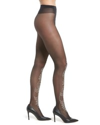 Wolford Night Glow Tights