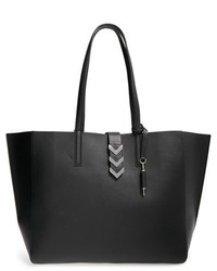Aggie shopper black medium 3996426