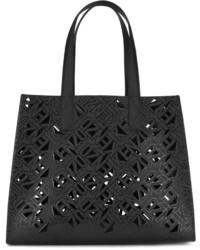 Kenzo Laser Cut Tote Bag