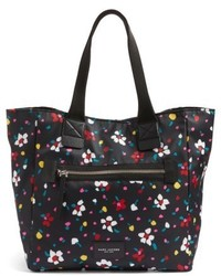 Northsouth tote black medium 4913153