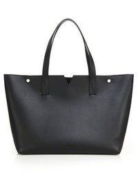 Vince Signature Collection Medium Ew Tote