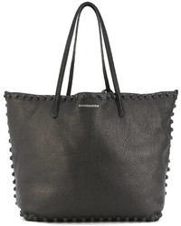 Dsquared2 Stud Trimmed Tote Bag
