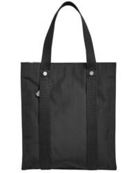 Skagen Thomsen Travel Tote Bag Black