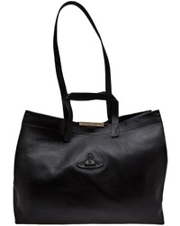 Vivienne Westwood Large Shopper Bag
