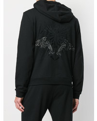 Versace Collection Abstract Embroidered Medusa Tracksuit