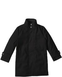 Appaman Gotham Coat Vintage Black 4t