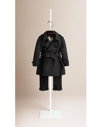 Burberry The Wiltshire Heritage Trench Coat
