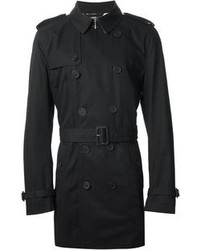 Black trenchcoat original 433602