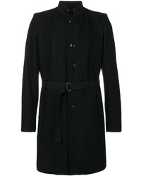 Belted coat medium 5144194