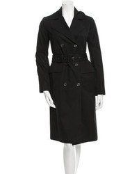 The Row Belted Trench Coat W Tags