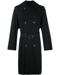Lanvin Belted Trenchcoat