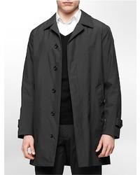 Calvin Klein Elan Nylon Raincoat