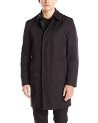 Calvin Klein Mail 36 Inch Raincoat With Zip Out Liner B