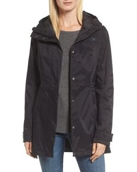 The North Face City Midi Trench Coat