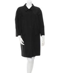 Jil Sander Classic Rain Coat