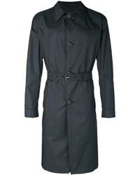 Salvatore Ferragamo Classic Trench Coat