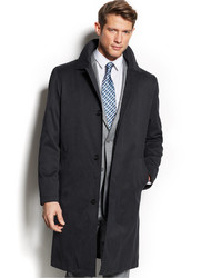 London Fog Coat Durham Raincoat