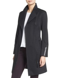 Mackage Estela Long Trench Coat