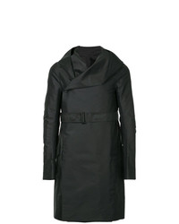 Rick Owens Hooded Trench