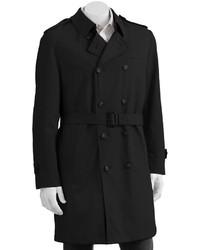 Chaps Kaplan Overcoat