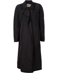 Lanvin Buttoned Up Trench Coat