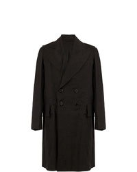 Ann Demeulemeester Lightweight Trench Coat
