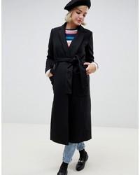 Glamorous Longline Trench Coat