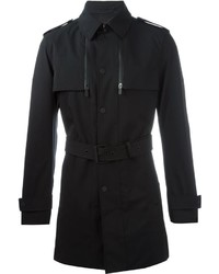 Michael Kors Michl Kors Trench Coat