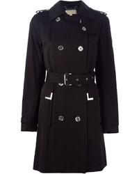 MICHAEL Michael Kors Michl Michl Kors Belted Trench Coat