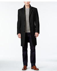 MICHAEL Michael Kors Michl Michl Kors Madison Cashmere Blend Overcoat