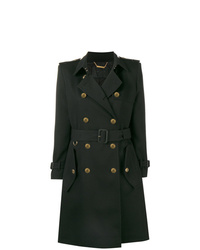 Givenchy Military Trench Coat