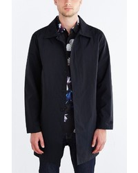 Stussy Nylon Trench Coat