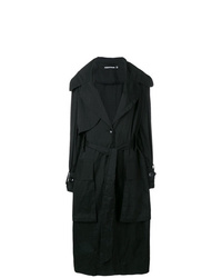 House of Holland Oversized Trench Coat