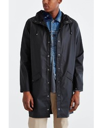 UO Rains Long Jacket