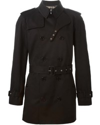 Saint Laurent Iconic Trench Coat