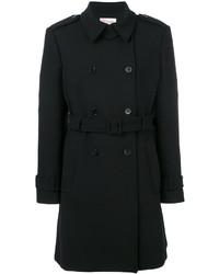 RED Valentino Short Trench Coat