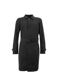 Herno Single Breasted Trenchcoat
