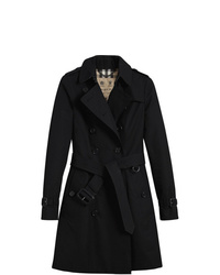 Burberry The Chelsea Mid Length Trench Coat