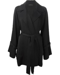 The Row Lanelle Trench Coat