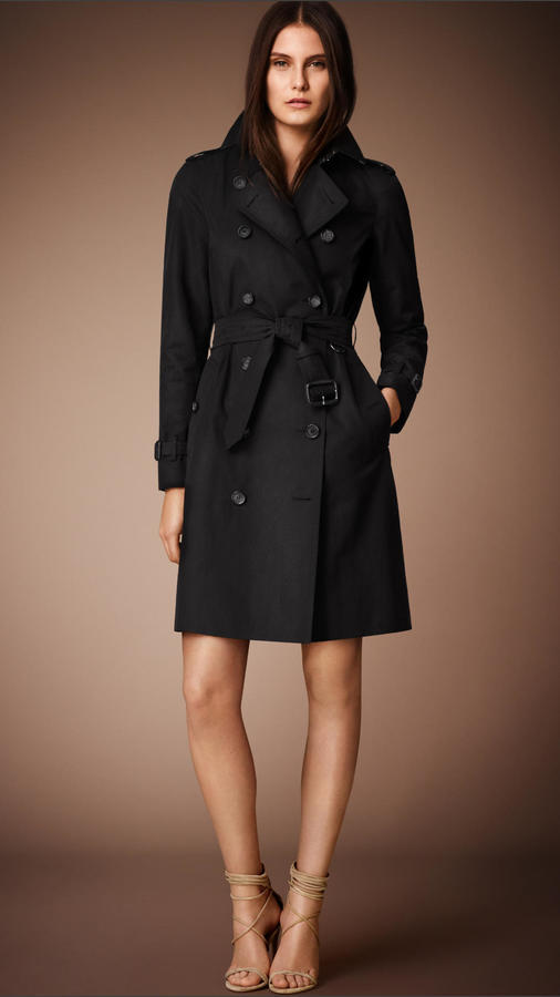 online shop newest selection latest $1,895, Burberry The Westminster Long Heritage Trench Coat