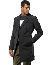 Tommy Hilfiger Modern Trench